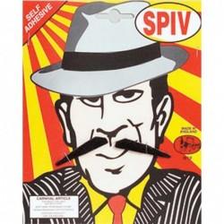 Spiv Moustache