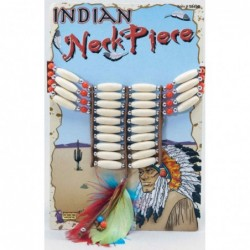 Indian Necklace Deluxe