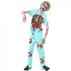 Zombie Surgeon