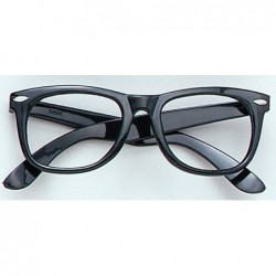 Black Frame Spectacles
