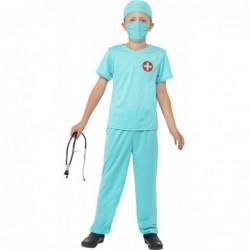 Smiffys Surgeon