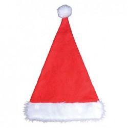 Santa Hat and Fur Trim