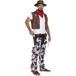 Mens Cowboy