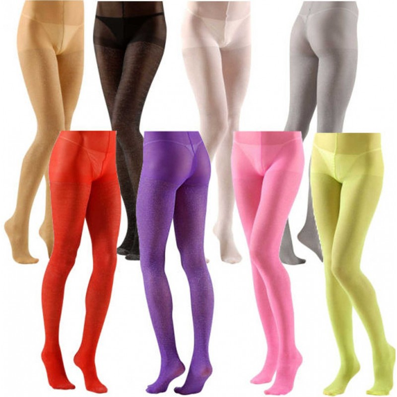 Adult Glitter Tights