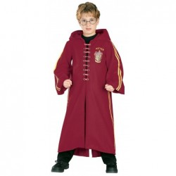Boys Harry Potter Quidditch Robe Deluxe