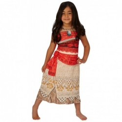 Girls Moana Costume