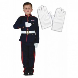 Boys Ceremonial Soldier  with Optional Gloves