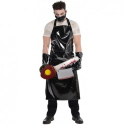 Evil Butcher with optional Cleaver and Chainsaw