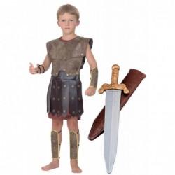 Boys Roman Warrior with Optional Sword