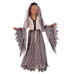 Girls Corpse Bride Costume