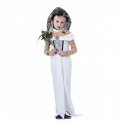 Girls Zombie Bride
