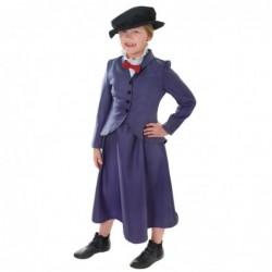 Girls Victorian Nanny