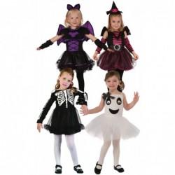 Girls Halloween Toddler