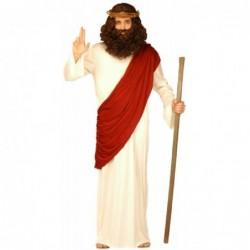 Mens Jesus