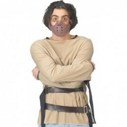 Mens Hanibal Jacket with Mask