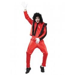 Mens Michael Jackson