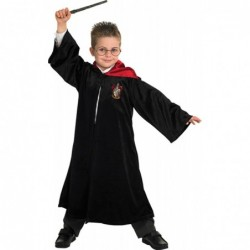 Boys Harry Potter Gryffindor Robe Deluxe