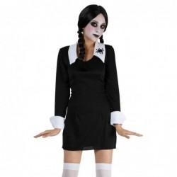 Girls Creepy School Girl
