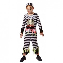 Boys Skeleton Prisoner