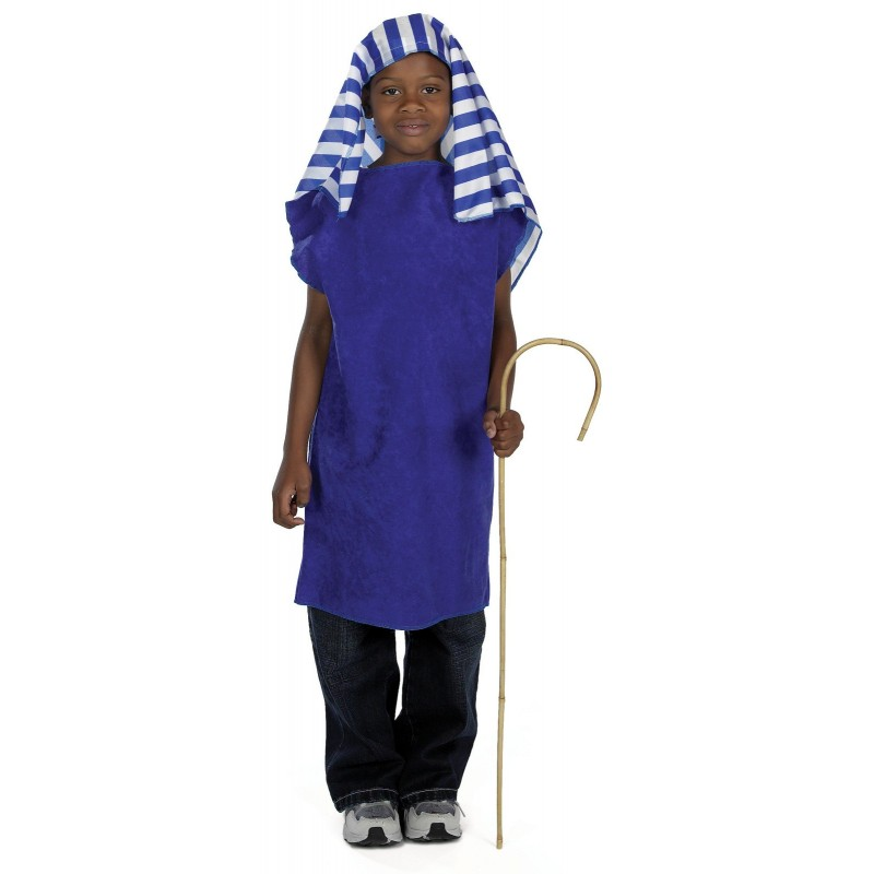 Nativity Shepherd Tabard