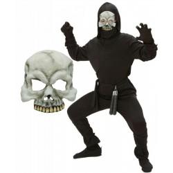 Boys Girls Ninja Costume