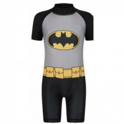 Boys Surf Suit Batman