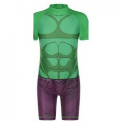 Boys Surf Suit Hulk