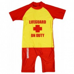 Surf Suit Lifeguard