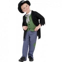 Dodgy Victorian Boy