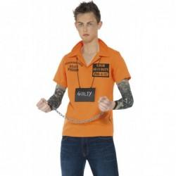Teen Convict