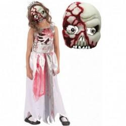 Girls Bloody Zombie Queen