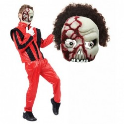 Michael Jackson Thriller Zombie Boys Girls Costume