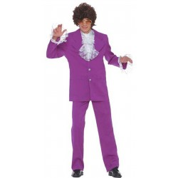 Austin Powers Suit