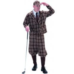 1930s Golfer