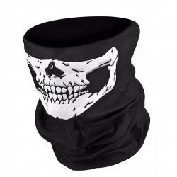 Skull Face Mask Snood
