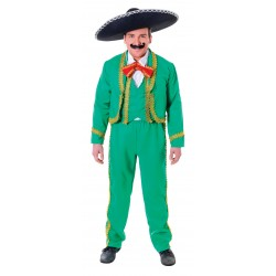 Mexican Man Suit