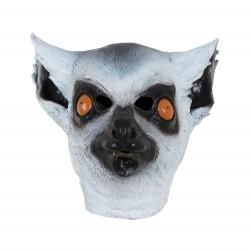 Lemur Mask