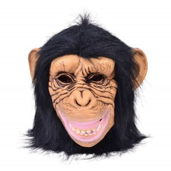 Cheeky Chimp Mask