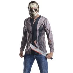 Jason Costume Kit