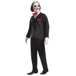 Saw Billy Costume