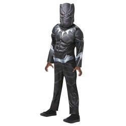 Boys Avenger Black Panther