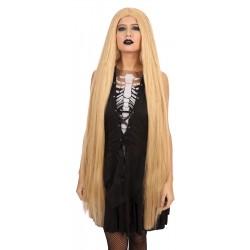 Blonde 40 inch Wig
