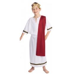 Roman Emperor Boy