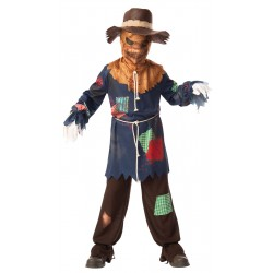 Sinister Scarecrow