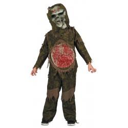 Boys Demon Costume