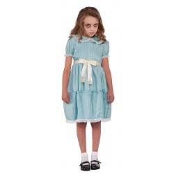 Creepy Sister Girls Costume