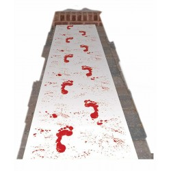Bloody Carpet Runner