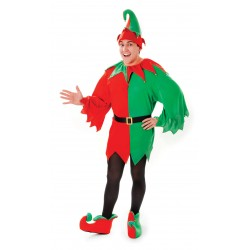 Elf / Santas Helper Costume