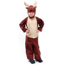 Infants Reindeer Costume