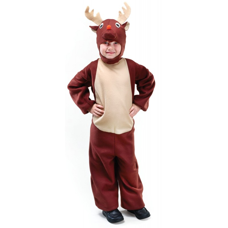 Infants Reindeer Costume
